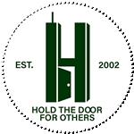 Hold The Door Logo